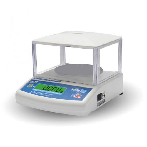Лабораторные весы M-ER 122 АCFJR