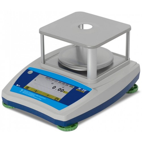 Лабораторные весы M-ER 123 АCFJR