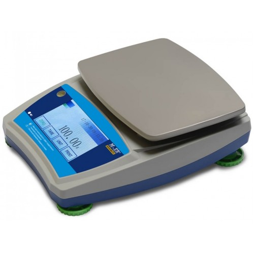 Лабораторные весы M-ER 123 АCF