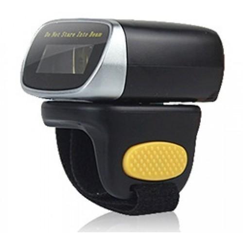 Сканер штрих-кода беспроводной Mindeo CR40-2D BT