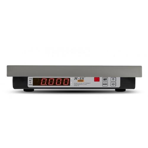 Электронные товарные весы Mercury M-ER 221 AF Install