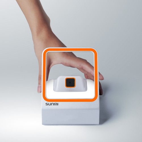 Сканер QR-кода Mertech SUNMI NS010