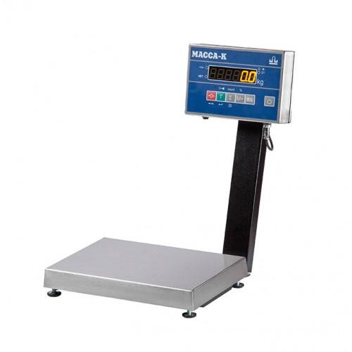 Электронные товарные влагозащищённые весы МК-АВ21