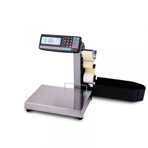 Весы с печатью этикеток MK-RL10-1