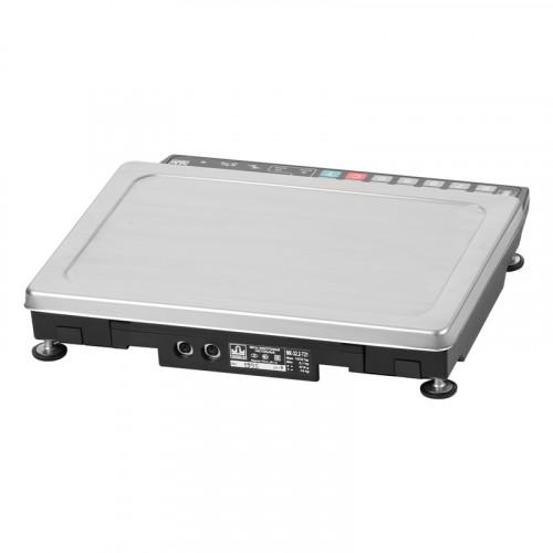 Электронные торговые весы МК-Т21
