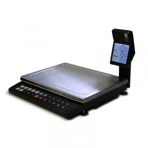 Электронные торговые весы МК-ТН11