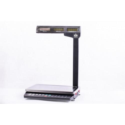 Электронные торговые весы МК-ТН21