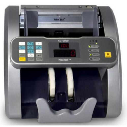 Счетчик банкнот NexBill KL-2000