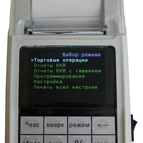 Онлайн-касса ПИОНЕР-114Ф