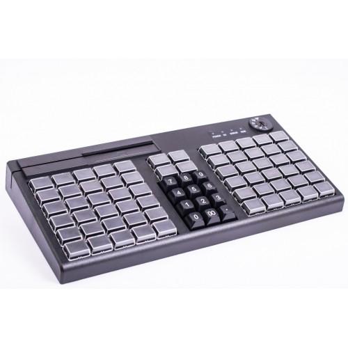 Программируемая клавиатура KB-76