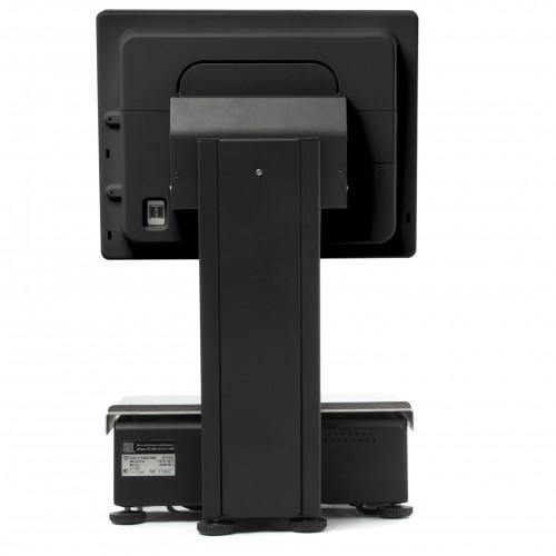 Весы с печатью этикеток ШТРИХ-PC200C3V4