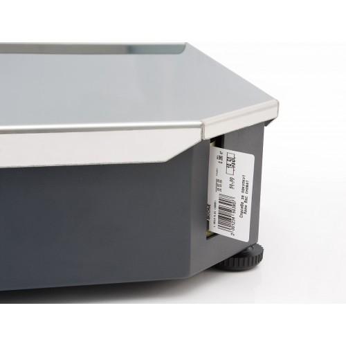 Весы с печатью этикеток ШТРИХ-ПРИНТ-ФI v4.5