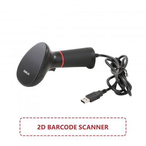 Сканер штрих-кода Sunlux XL-3610 (2D)