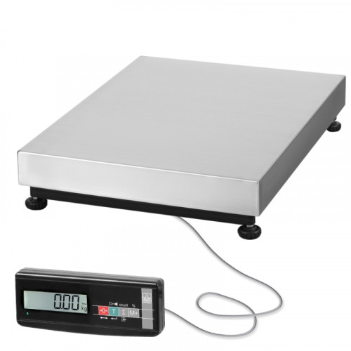 Товарные напольные весы TBM-A1