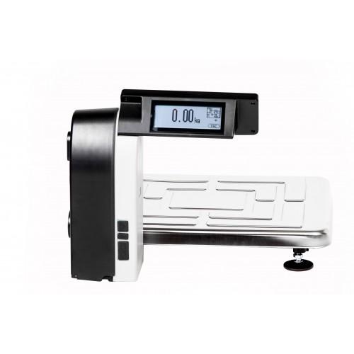 Весы с печатью этикеток TBS-RL1