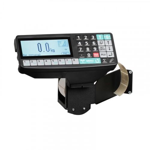 Весы с печатью этикеток TBS-RP1
