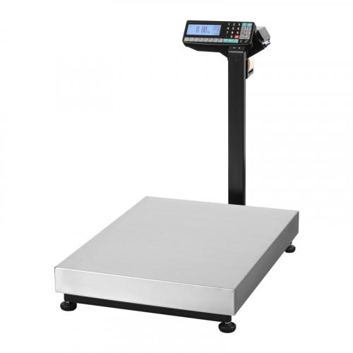 Весовой терминал с печатью этикеток RP