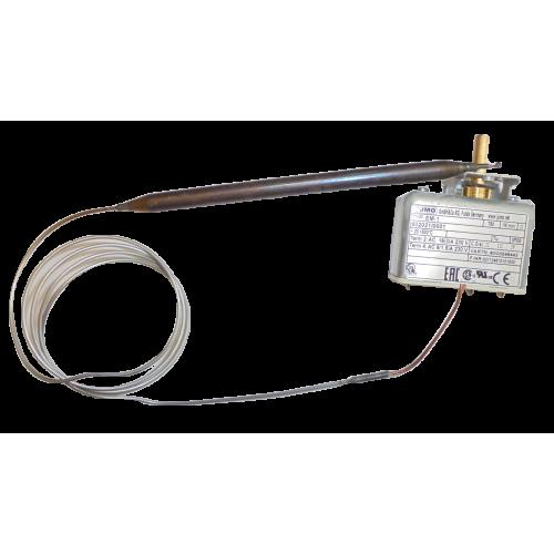 Термостат встраиваемый ЕМ 1 для печи для пицы ПЭП-4 +20....+500°С Чувашторгтехника JUMO