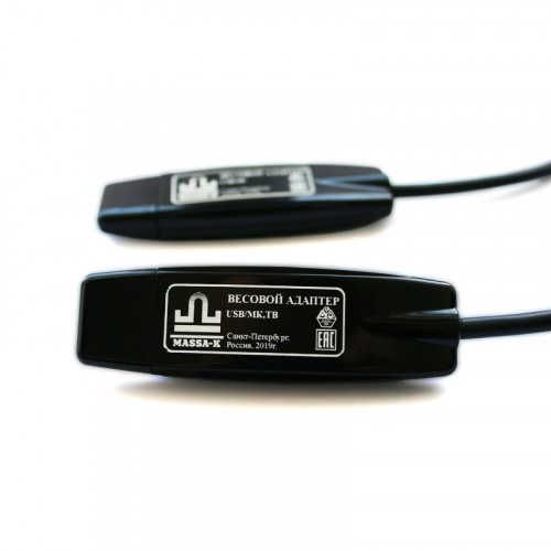 Весовой адаптер USB/МК,ТВ