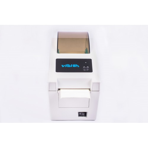 Принтер этикеток VIOTEH VLP-2824