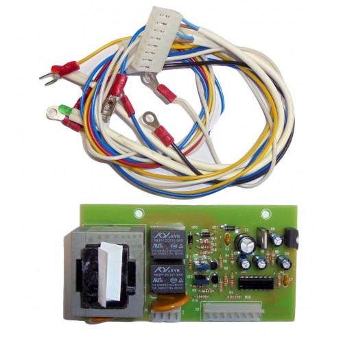 Выключатель электронный КЭНД-100/ 50 ИАБЕ 656111,003 Термаль