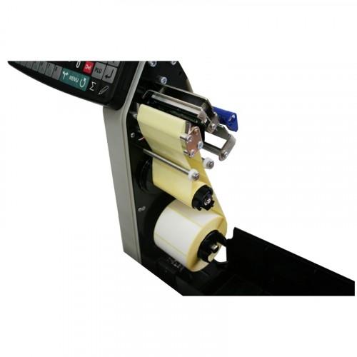 Весовой терминал с печатью этикеток R2L